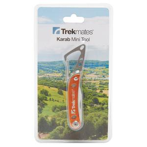 TREKMATES Karab Mini Tool