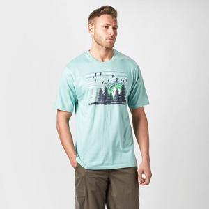 PETER STORM Men's Sunsta T-shirt