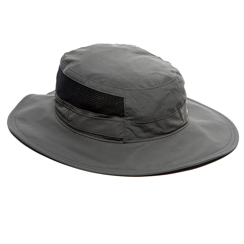 Columbia Sportswear Bora Bora Booney Ii Sun Hats: Columbia Bora Bora Booney II Hat, Grey