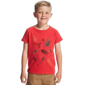 PETER STORM Boys Insect T-Shirt