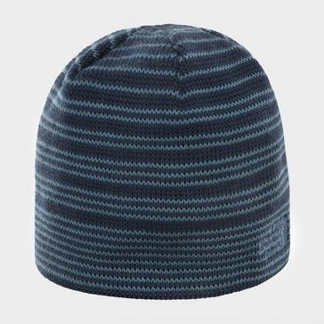 Blue The North Face Men's Recycled Beanie