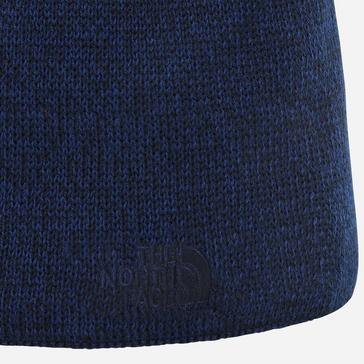 Navy The North Face Jim Beanie