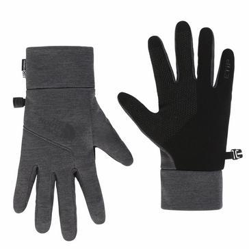Grey|Grey The North Face Women's Etip Gloves