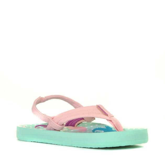 Kids' Little Ahi Sandal