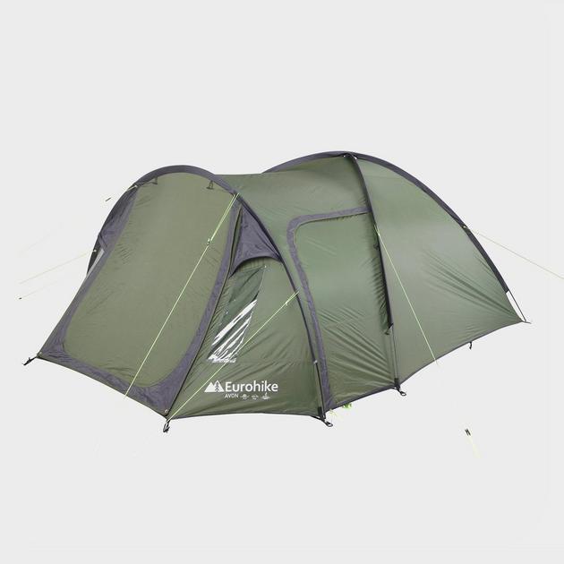 Avon DLX 3 Man Tent