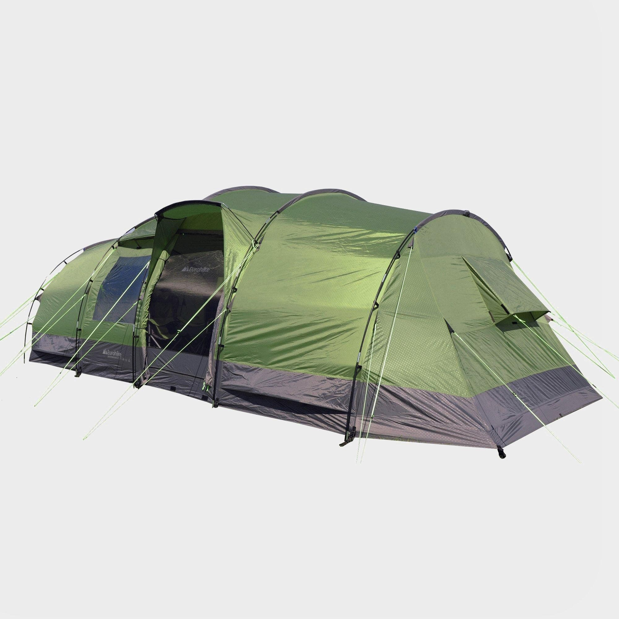 EUROHIKE Buckingham Elite 8 Man Family Tent