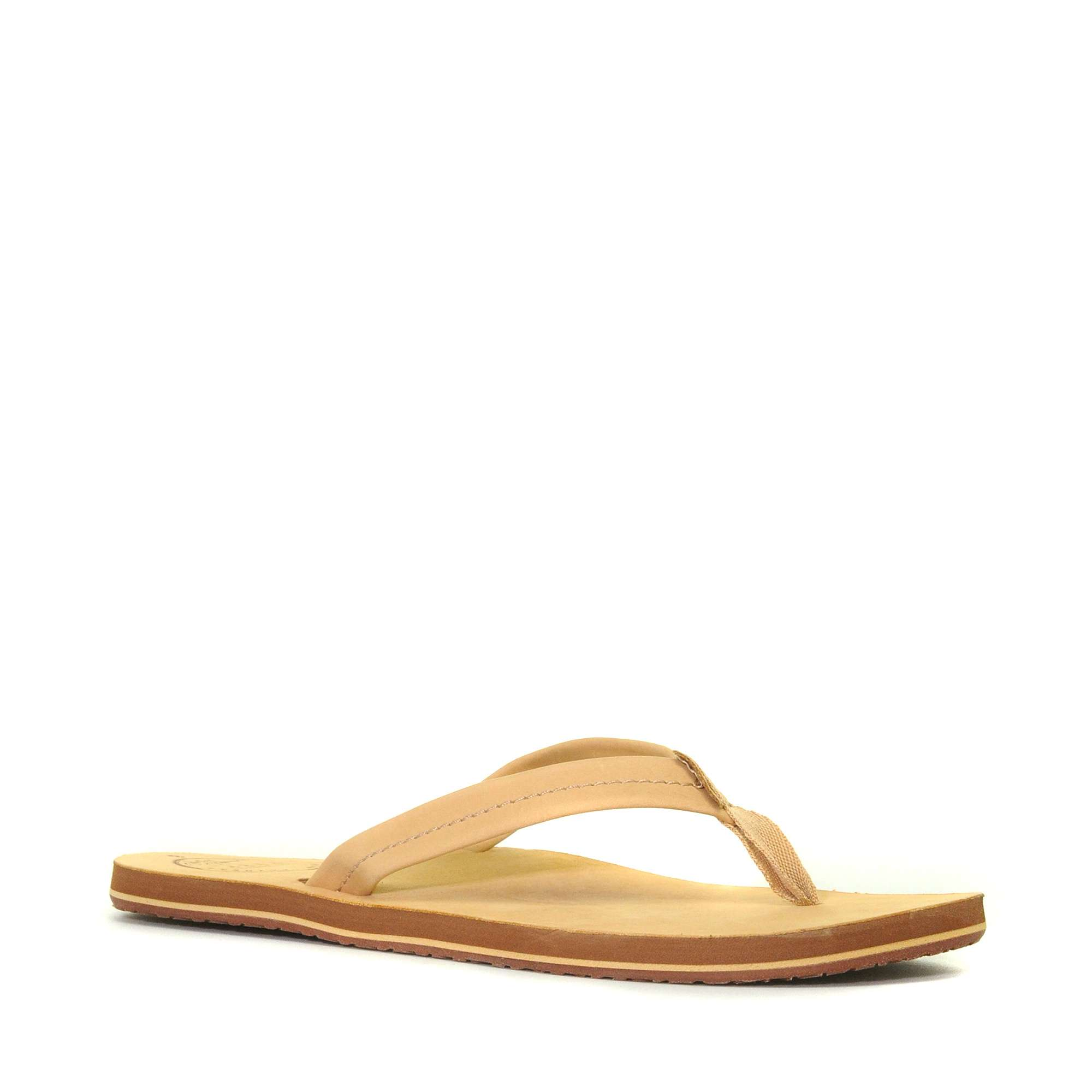 REEF Women's Chill Leather Flip Flop