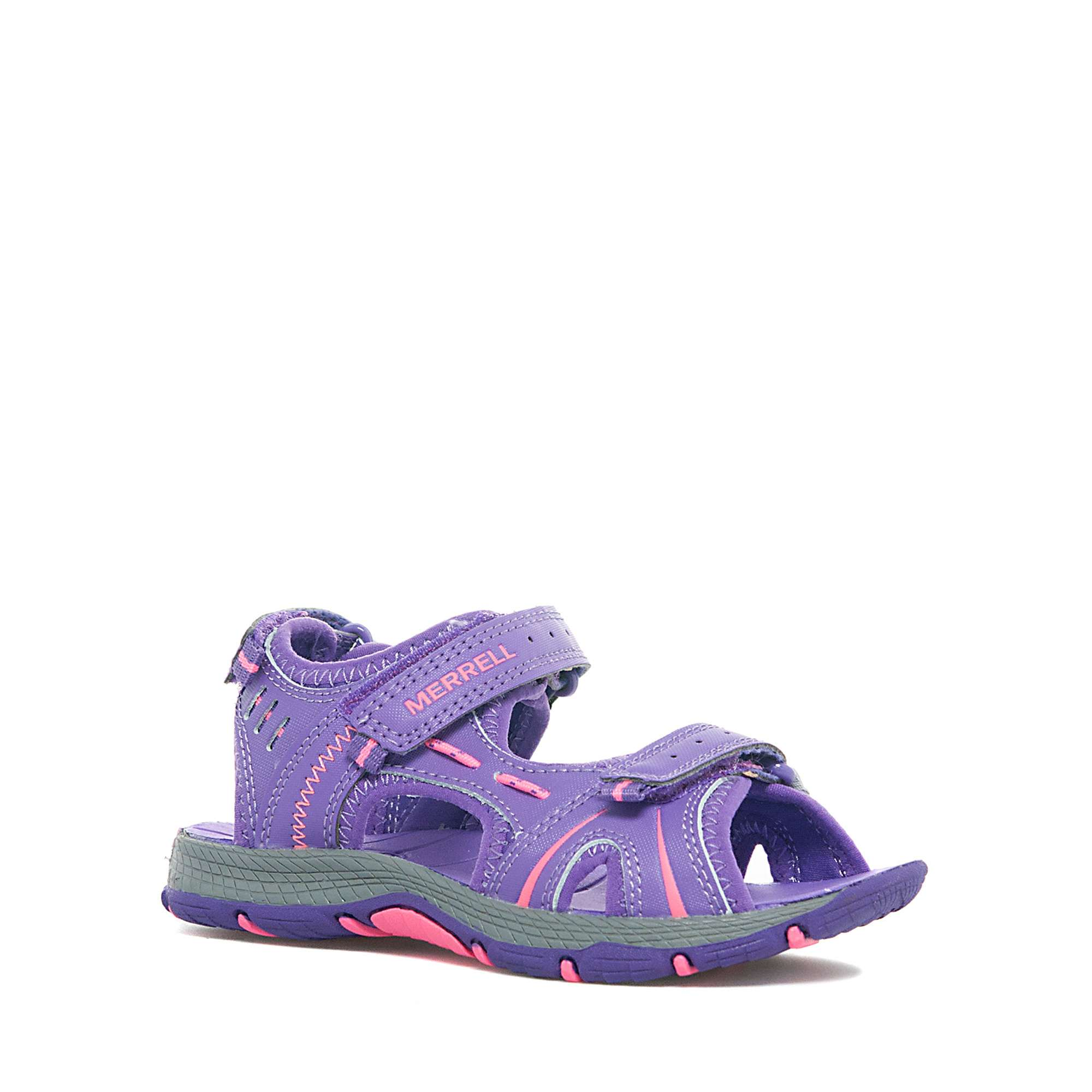 MERRELL Girls' Panther Sandal