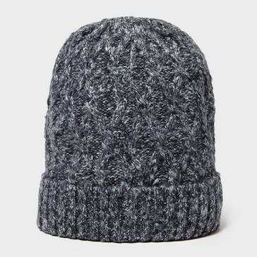 Blue Alpine Men's Brandon Beanie Hat