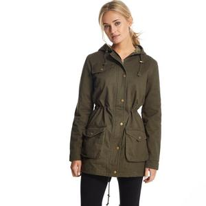 ONE EARTH Women's Fessie Parka