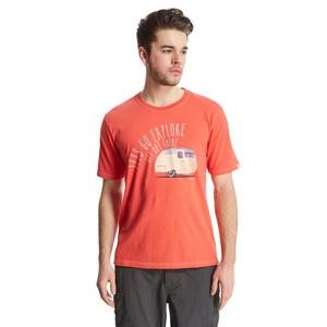ONE EARTH Men's Gull Graphic Tee