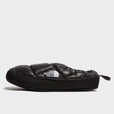 Black The North Face Men's NSE Tent Mules