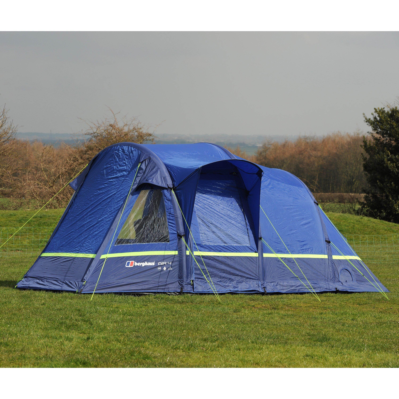 sc 1 st  Millets & Berghaus Air 4 Tent