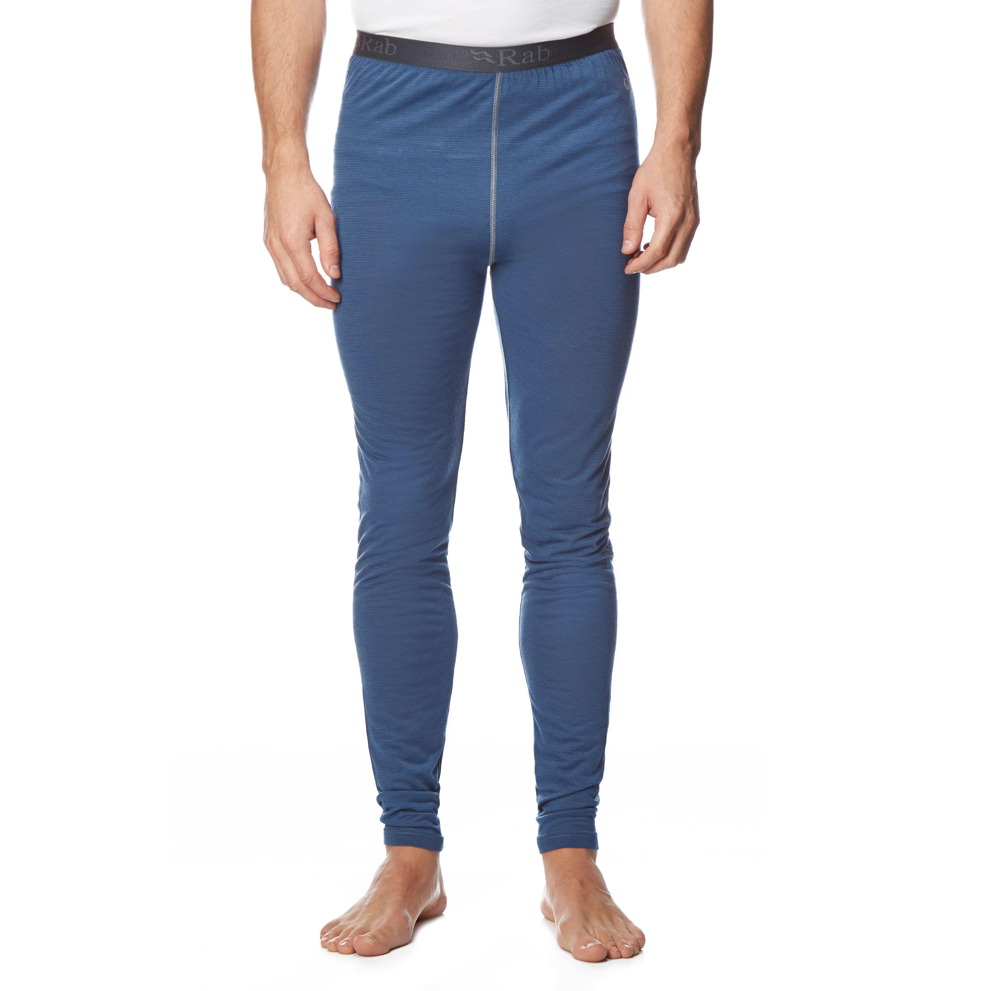 RAB Men's MeCo 140 Baselayer Pants