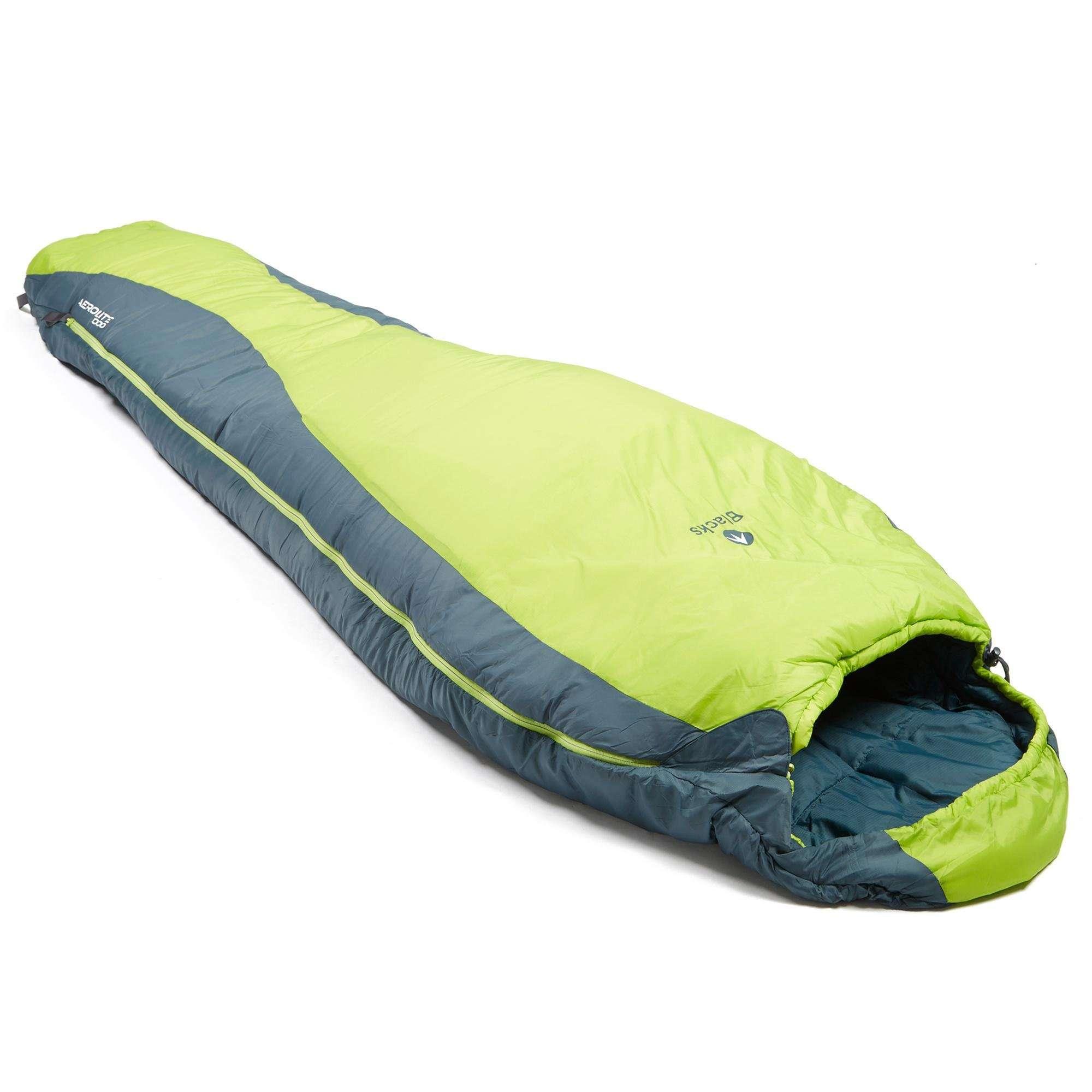 BLACKS Aerolite 1000 Mummy Sleeping Bag