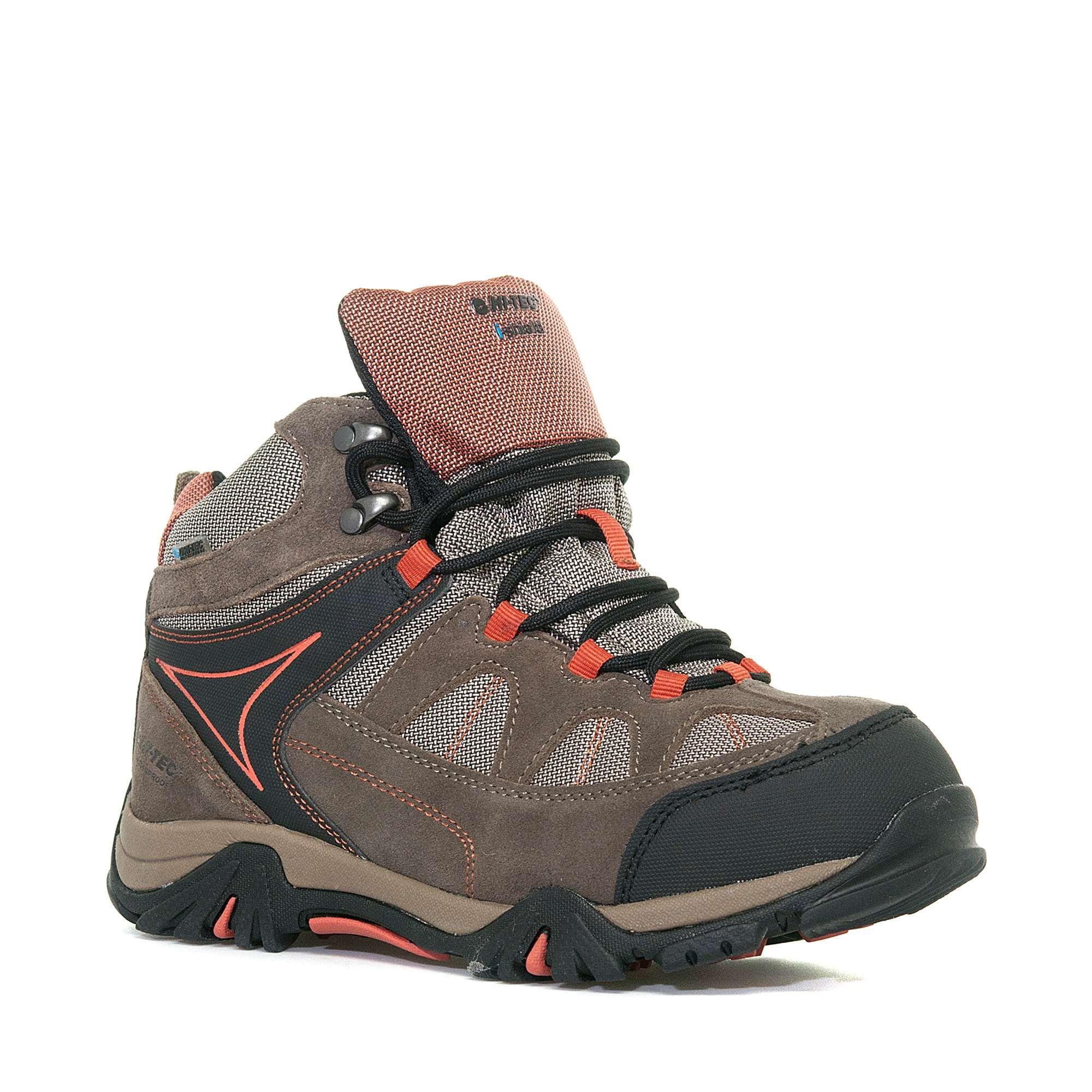 HI TEC Boys' Altitude Lite i Walking Boot