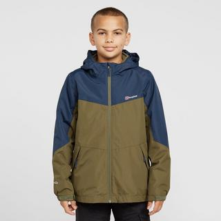 Kids' Stokesley 3in1 Jacket