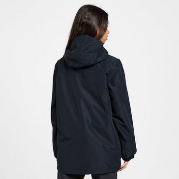Black Berghaus Kids' Stokesley 3in1 Jacket