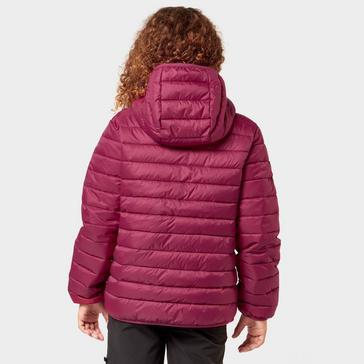 Berghaus Kids' Kirkhale Baffle Jacket