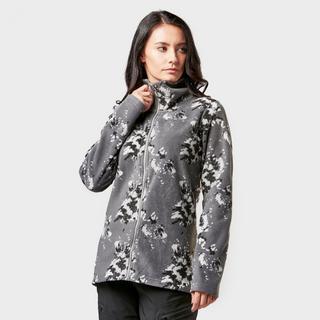 Women's Amberlena Full Zip Fleece