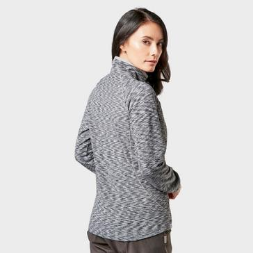 Grey Grey Regatta Women's Harty Full-Zip Fleece