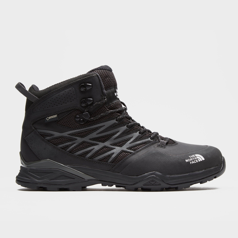 THE NORTH FACE Men's Hedgehog Hike Mid GORE-TEX® Cross Terrain Shoe