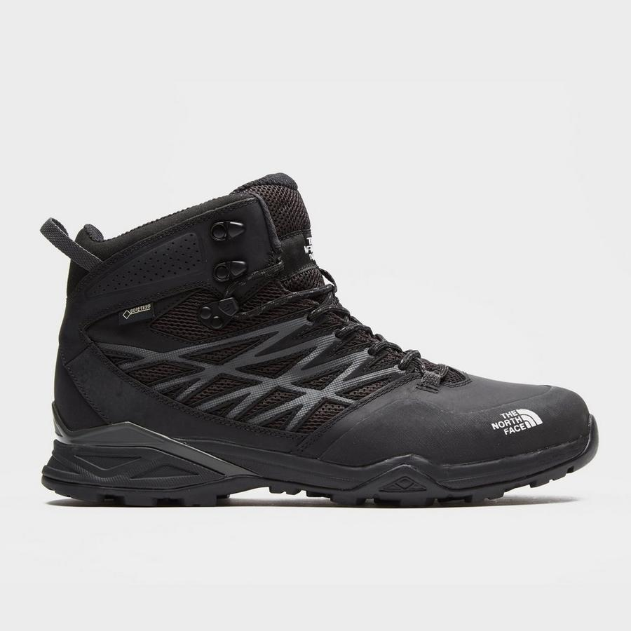 Mens Hedgehog Gore-Tex Low Rise Hiking Boots The North Face