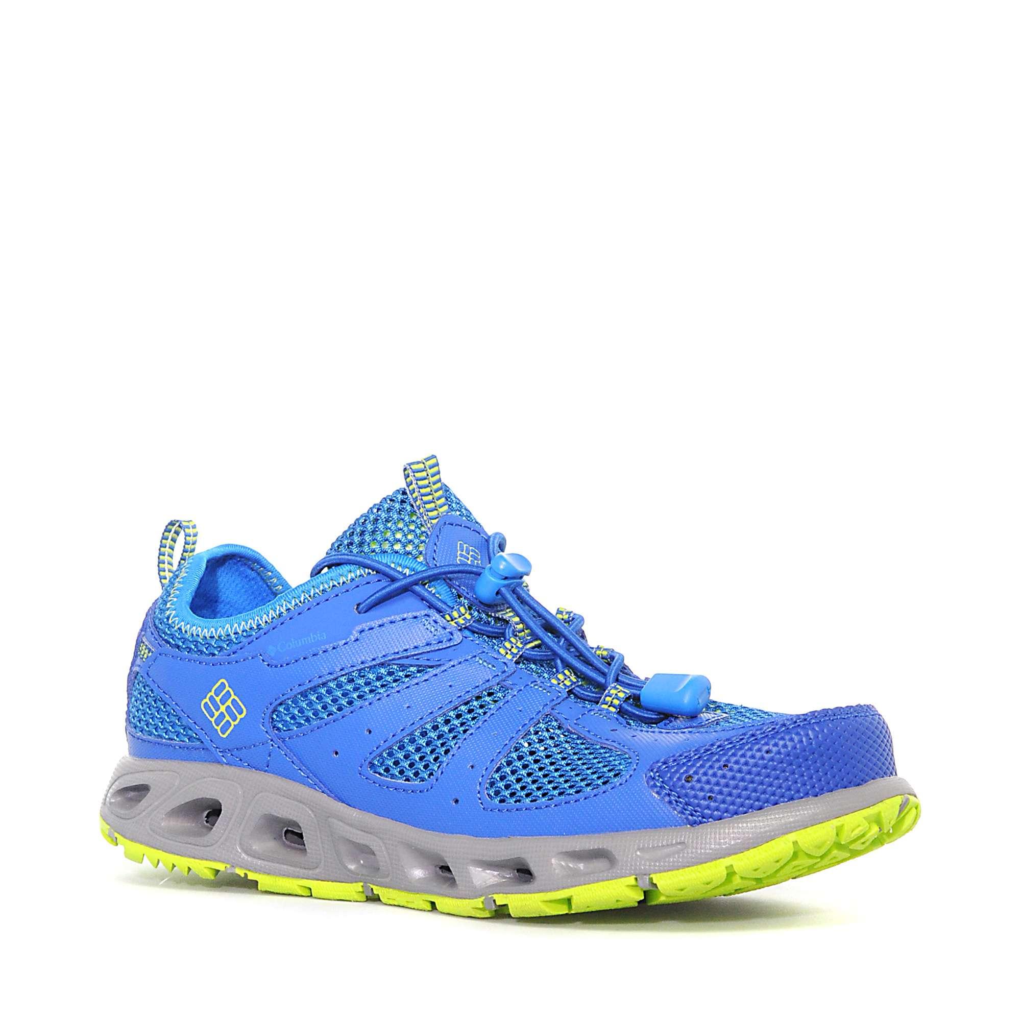 COLUMBIA Boys' Liquify II Hybrid Shoe