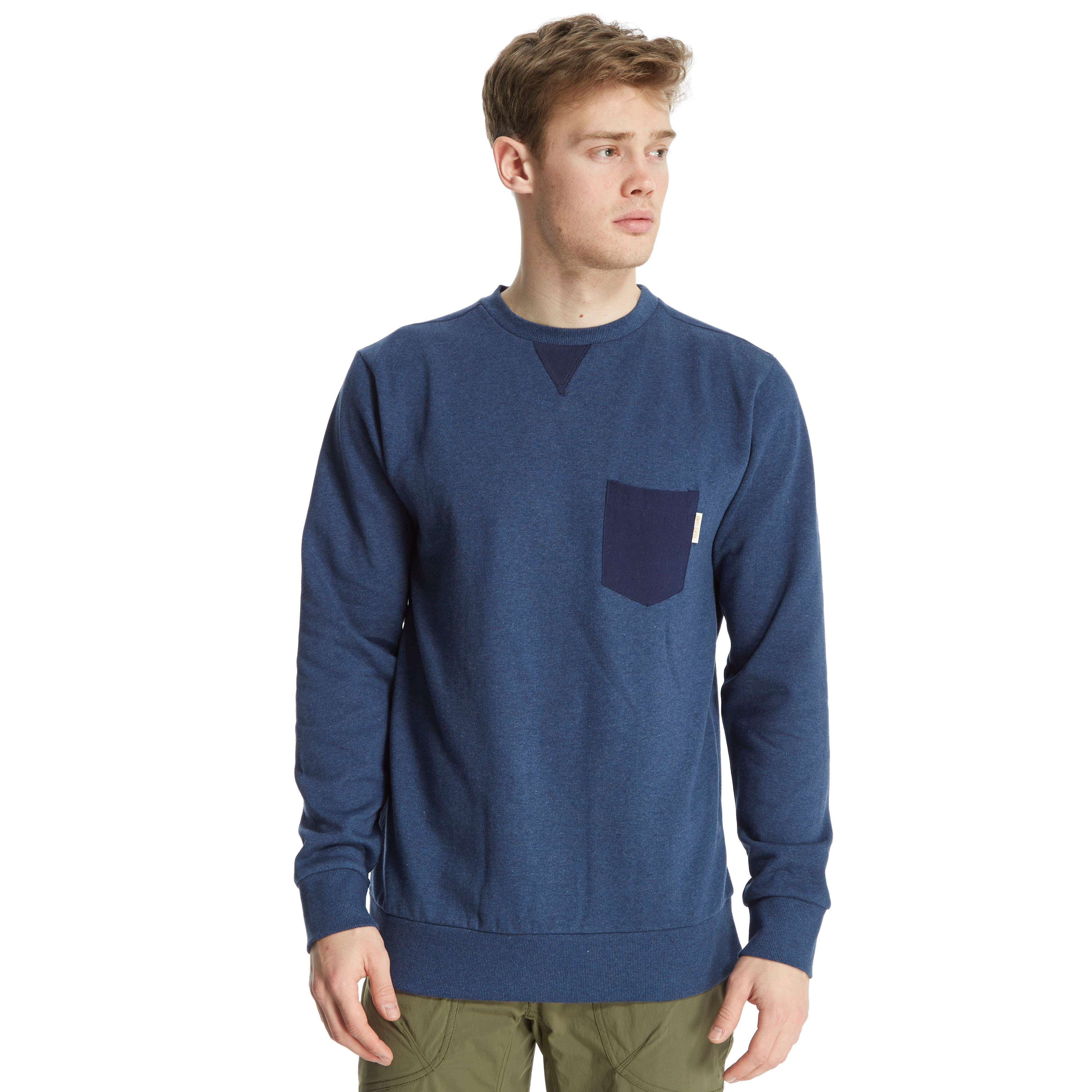 ONE EARTH Men's Magpie Sweater