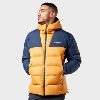 Men's Ronnas Reflect Insulated Jackets