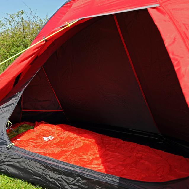 berghaus one man tent