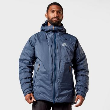 Blue Mountain Equipment Men's Triton Jacket