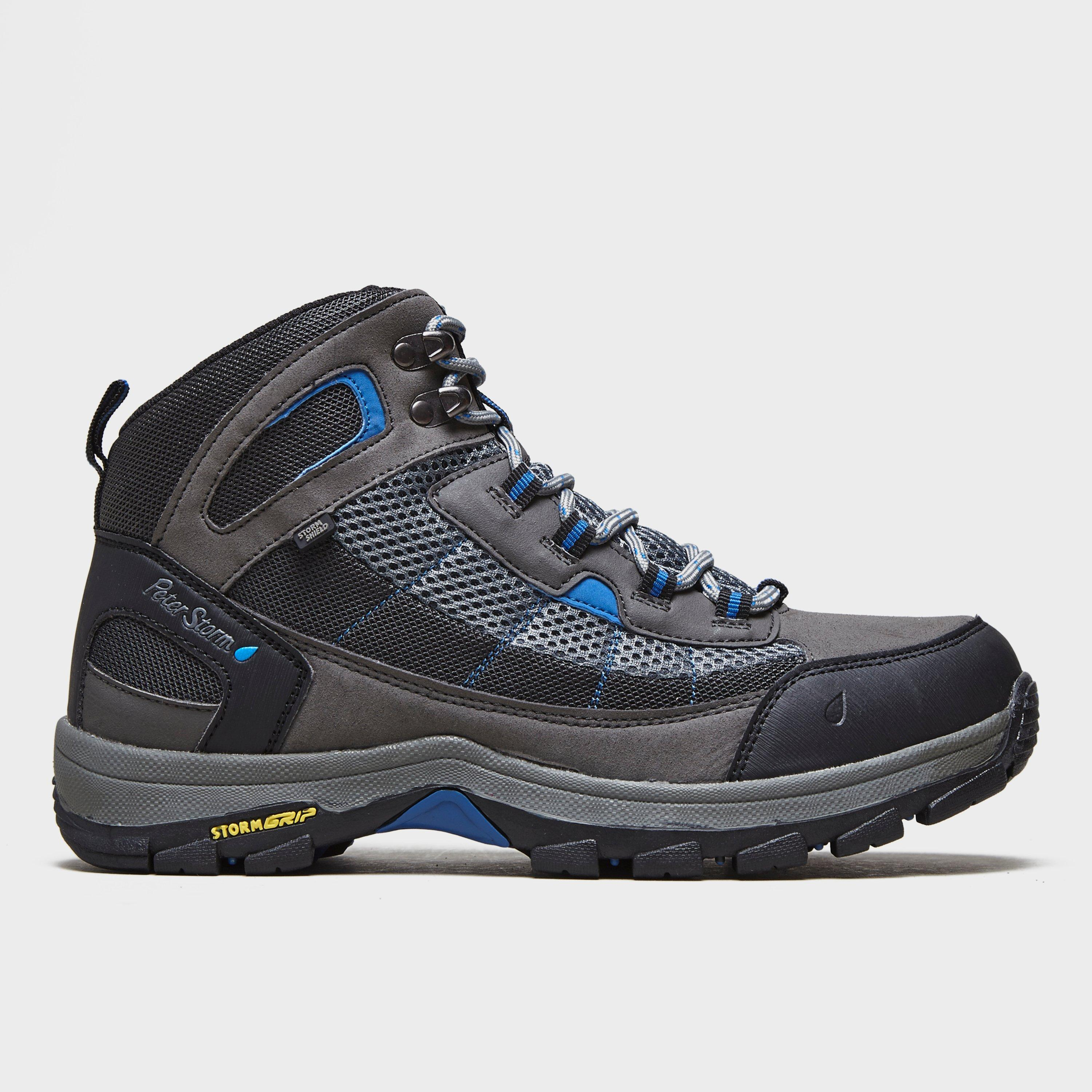 c1bceb8cbb2 Details about New Peter Storm Men's Filey Mid Waterproof Walking Boots