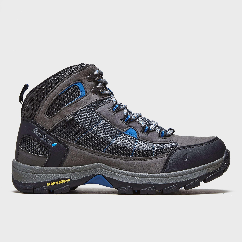 PETER STORM Men's Filey Mid Waterproof Walking Boot