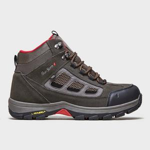 PETER STORM Men's Camborne Mid Waterproof Walking Boot