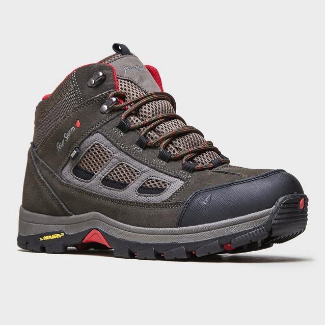 New Peter Storm Mens Camborne Mid Walking Boot Outdoors Footwear