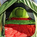Green EUROHIKE Pop 400 DS Tent image 5