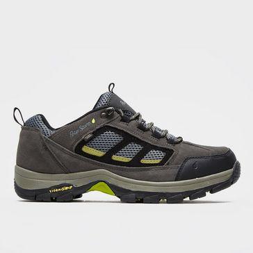 a525e05ae6de Grey PETER STORM Men's Camborne Low Walking Shoe ...