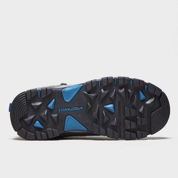 Grey Grey Peter Storm Women's Camborne Low Walking Shoe