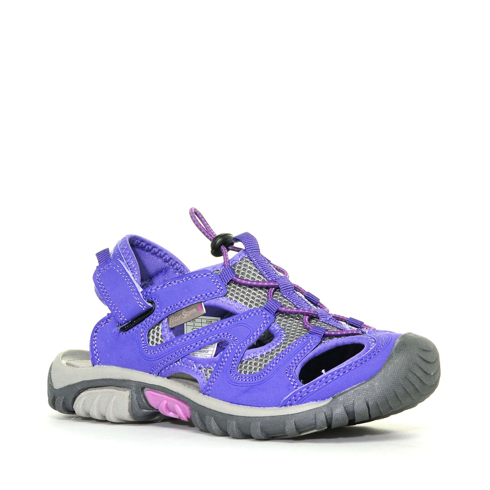 PETER STORM Girls' Sennen Sandal