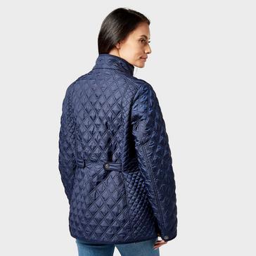 Navy Brasher Women's Loweswater Jacket