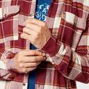 Red Regatta Men's Tygo Long-Sleeved Shirt image 6