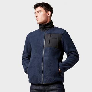 Men's Cayo Full Zip Fleece