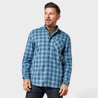Men's Lazare Checked Shirt