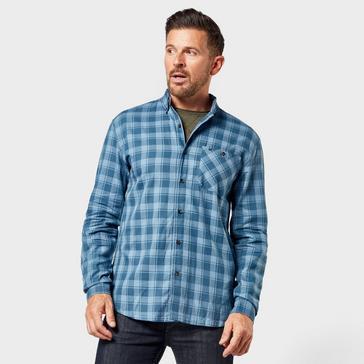 Blue Regatta Men's Lazare Checked Shirt