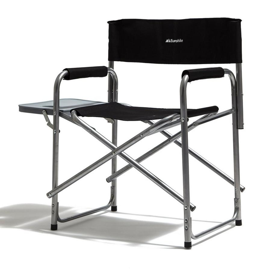 Details About Eurohike Director Chair With Table