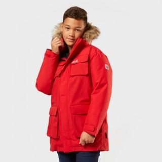 Kids' Ice Explorer Jacket