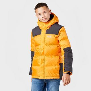 Kids' Mount Cook Jacket