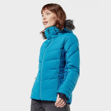 Blue Salomon Women's Icetown Jacket