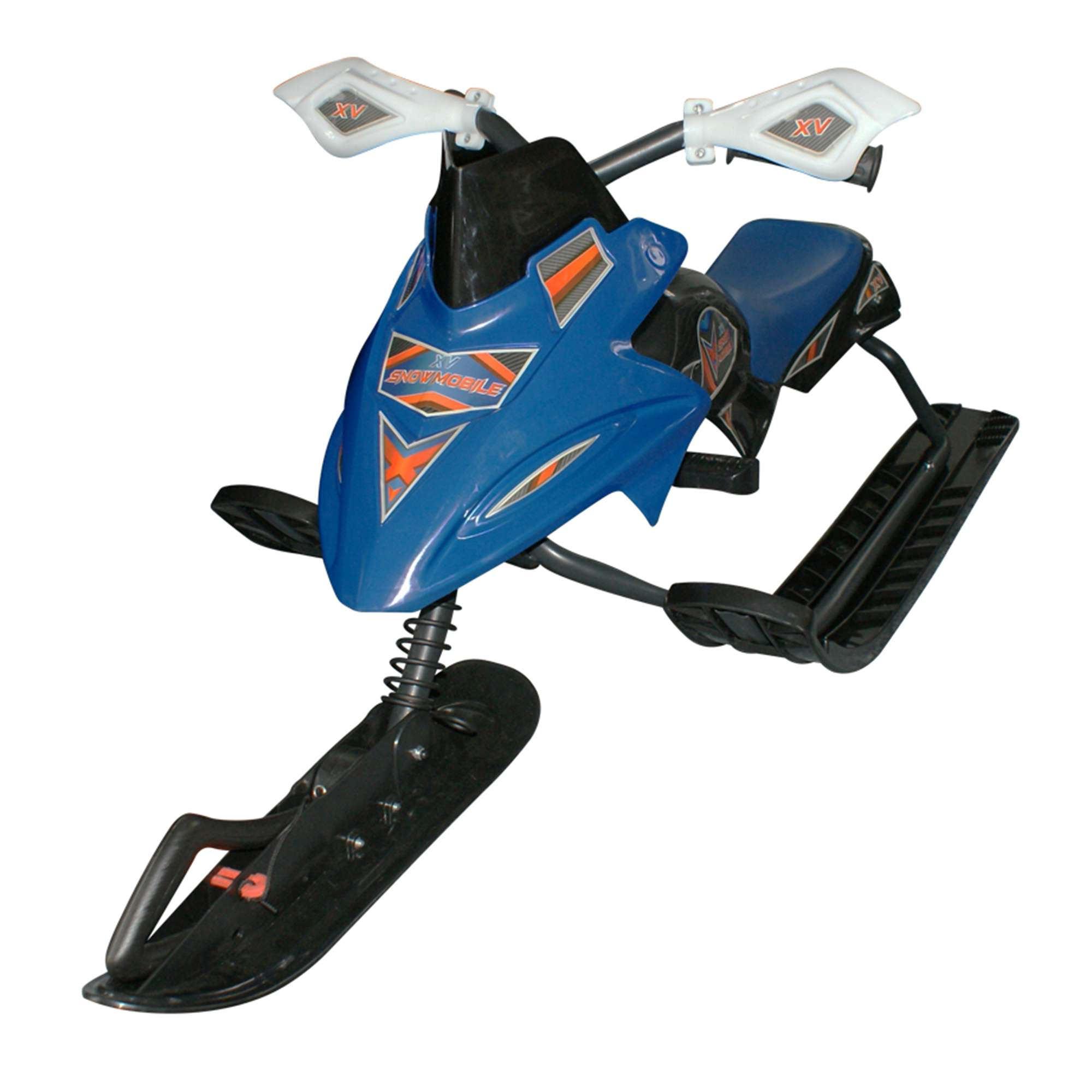 BOYZ TOYS XV Snow Mobile